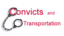 Convicts and transportation