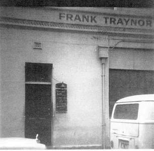 Traynor building