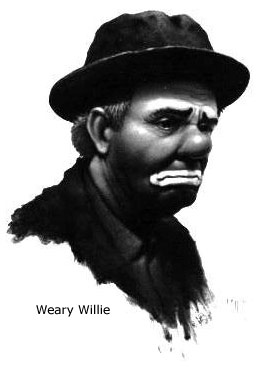 Weary Willie