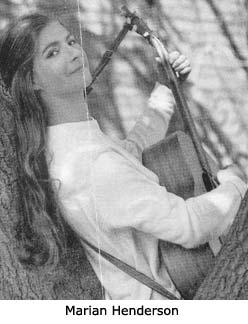 Marian Henderson
