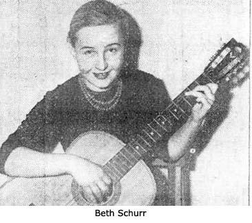 Beth Schurr