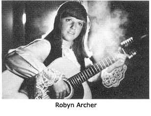 Robyn Archer