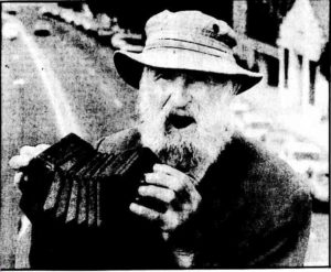 Dooley C. Canberra Times 1988