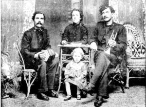 Kalgoolie Argus 1903