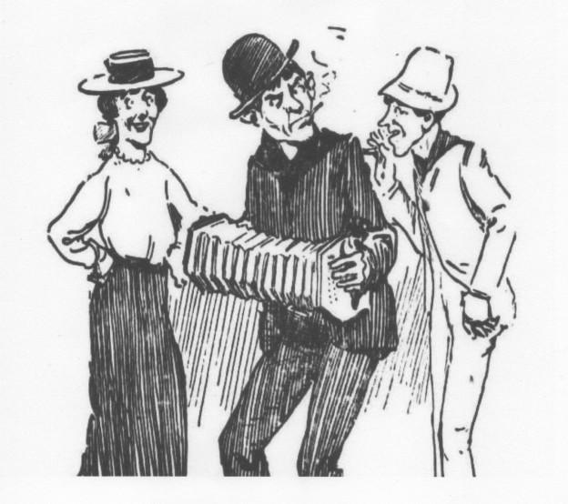 Smith's Weekly. circa 1910