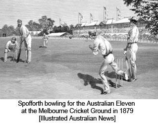 Australian Eleven