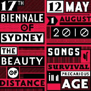 17th Biennale of Sydney