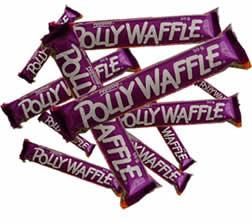 polly waffle